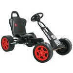 more details on Ferbedo Cross Runner r-1 Go Kart - Black.