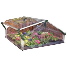 Palram Urban Gardenning Cold Frame Double.