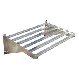 Palram Greenhouse Accessories Heavy Duty Shelf Kit.