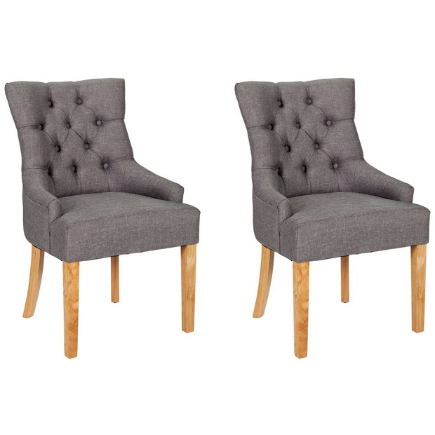 Buy Heart Of House Pair Of Cherwell Dining Chairs