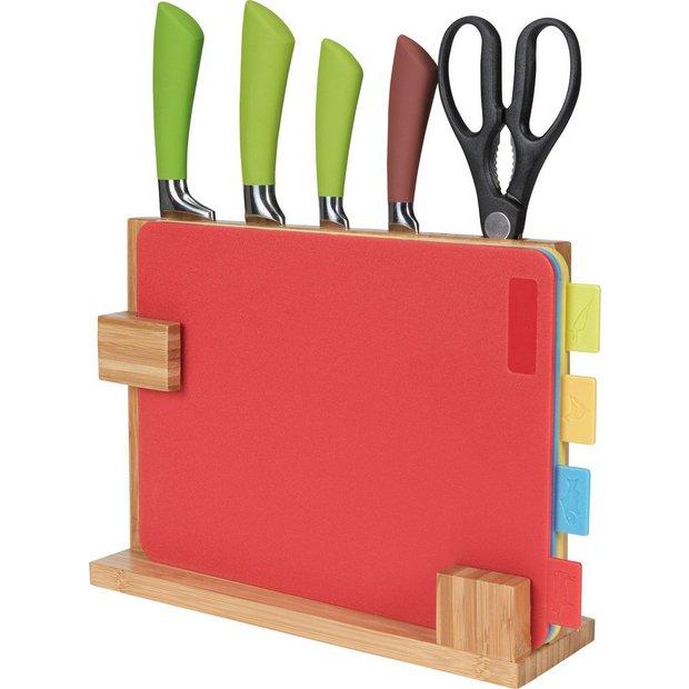 Buy Kitchen Knife Set Online