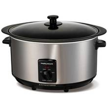 Morphy Richards 48705 Accents Sear and Stew Slow Cooker 6.5L
