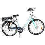 more details on Chadwick & Taylor 26 Inch Electric Road Bike - Womens
