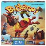 more details on Buckaroo Game from Hasbro Gaming.
