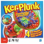 more details on KerPlunk Board Game from Hasbro Gaming.