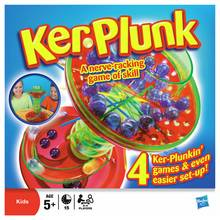 KerPlunk Board Game from Hasbro Gaming