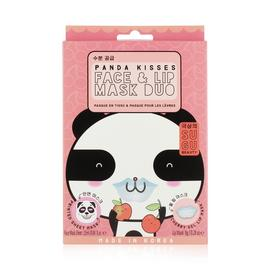 Sugu Face and Lip Mask