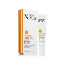 Super Facialist Vitamin C Eye Cream - 15ml