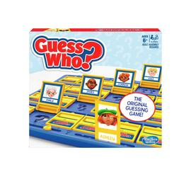 Guess Who? Board Game from Hasbro Gaming
