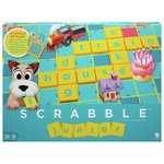 more details on Scrabble Junior Board Game.