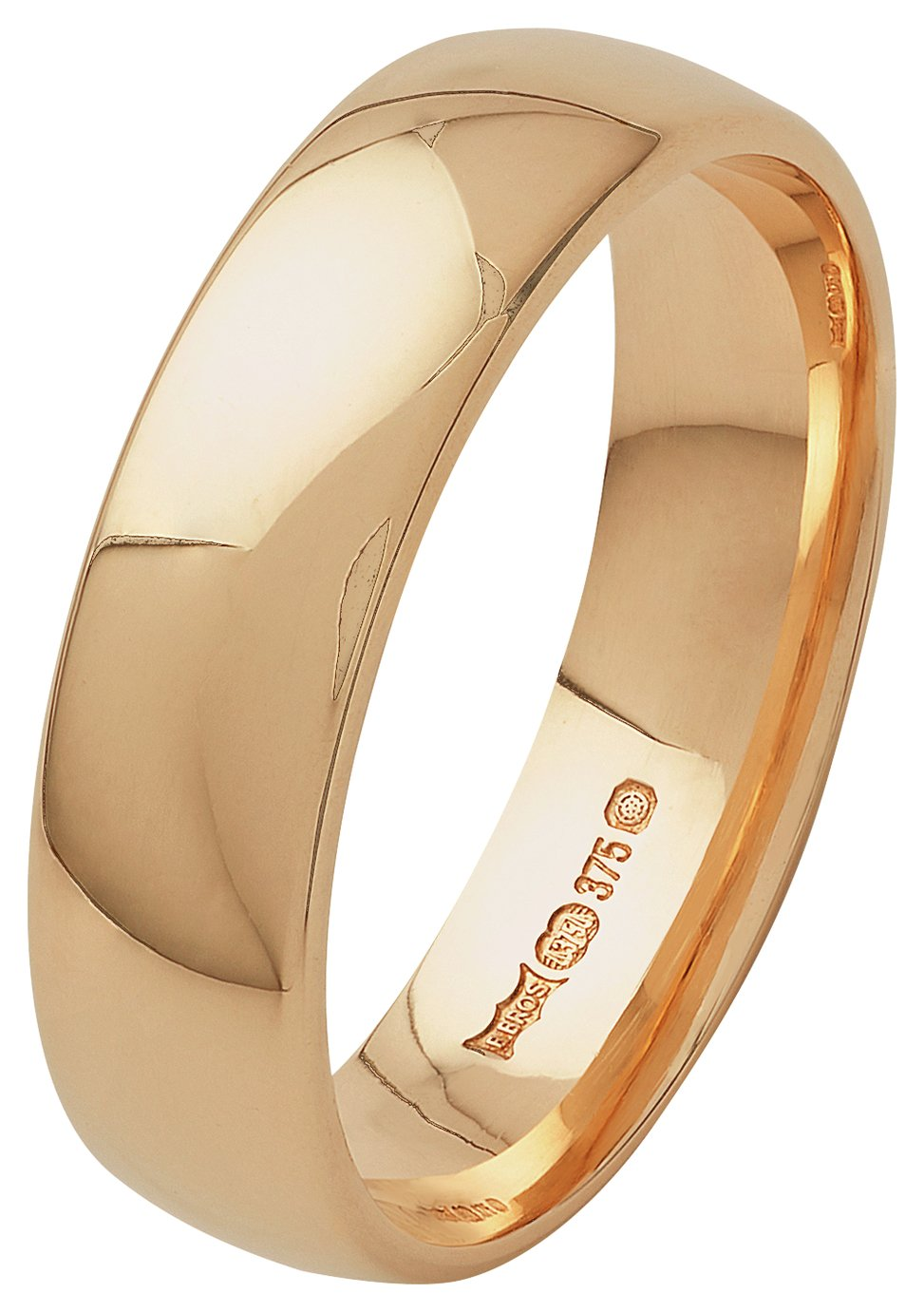 Mens wedding rings and bands Argos