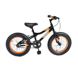 Bigfoot Mighty 16 Inch Kids Bike