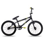 more details on Rad Outcast 20 inch BMX Bike - Black.