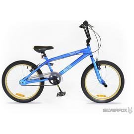 Silverfox Flight 20 Inch BMX Bike