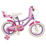 more details on Silverfox Pixie 14 Inch Bike - Girls'.