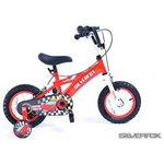more details on Silverfox Rapid Racer 12 Inch Kids Bike