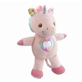 VTech Colourful and Cuddles Unicorn