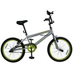 more details on Vibe Moness 20 Inch BMX - Unisex