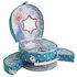 Disney Frozen Ice Castle Cosmetic Case