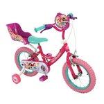 more details on Disney Princess 14 Inch Kids Bike