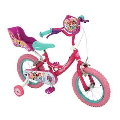 Disney Princess 14 Inch Kids Bike