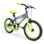 more details on Silverfox Toxin 16 Inch Kids Bike