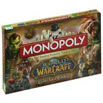 more details on Monopoly World of Warcraft Edition Board Game.