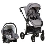 more details on Toco Vamos Convertible Stroller Travel System.