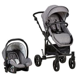 Toco Vamos Convertible Stroller Travel System