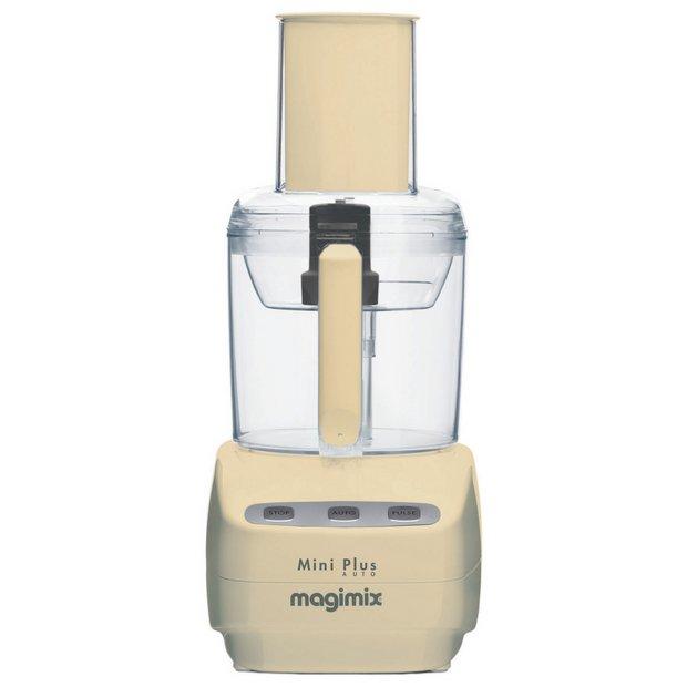 Magimix Food Processor Argos