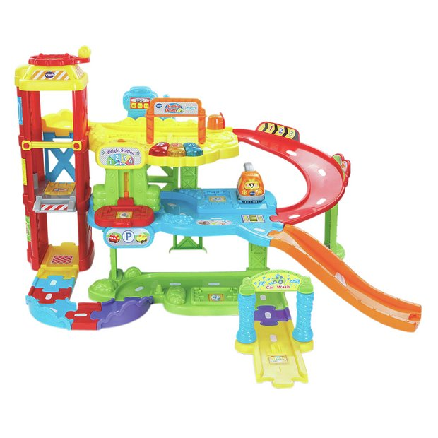 Cars  Toy Sets