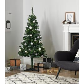 Argos Home 5ft Noel Christmas Tree - Green