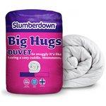 more details on Slumberdown Big Hugs 10.5 Tog Duvet - Single.