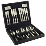 more details on Viners Dubarry Stainless Steel 44 Piece Cutlery Set.