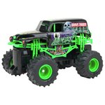 more details on New Bright RC Monster Jam 360 Ramp 1:43.