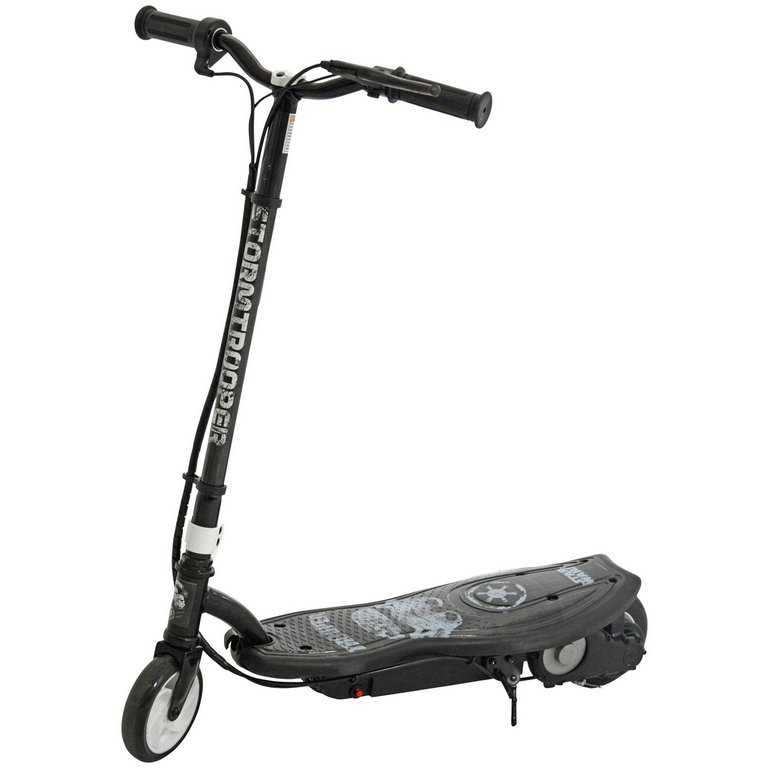 Buy Star Wars Stormtrooper 12v Electric Scooter Scooters Argos