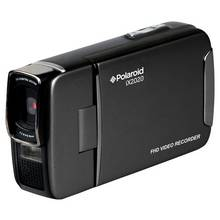 Polaroid IX2020N Full HD Camcorder - Red