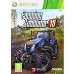 more details on Farming Simulator 15 Xbox 360 Game.