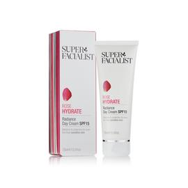 Super Facialist Rose Hydrate Radiance Day Cream - 75ml