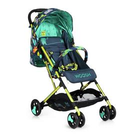 Cosatto Woosh 2 Pushchair - Dragons Kingdom