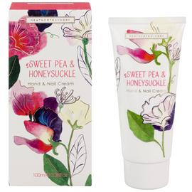 Sweetpea & Honeysuckle Hand Nail Cream - 100ml