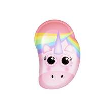 Tangle Teezer Unicorn Original Detangle Hairbrish -Rainbow
