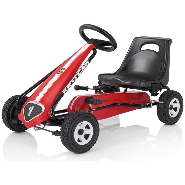 Buy Kettler Melbourne Go Kart At Argos Co Uk Your Online