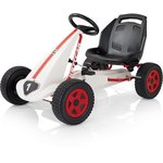more details on Kettler Daytona Go Kart.