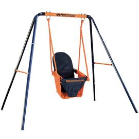 Hedstrom Folding Toddler Swing.