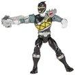 more details on Power Rangers Dino Super Charge 12.5cm Black Ranger Figure.