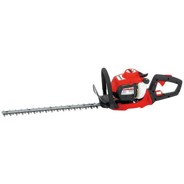 buy grizzly tools 26cc petrol hedge trimmer at. Black Bedroom Furniture Sets. Home Design Ideas
