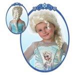 more details on Disney Frozen Elsa Snow Queen Wig.