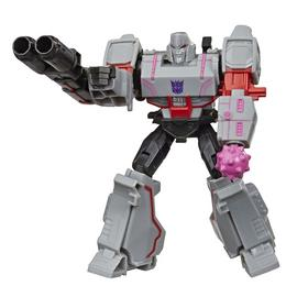 Transformers Warrior Megatron Figure