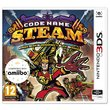 more details on Code Name: S.T.E.A.M 3DS Game